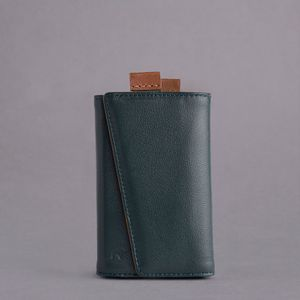 Billetera Pequeña Para Hombre Speed Wallet The Frenchie Co