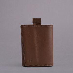 Billetera Pequeña Para Hombre Speed Wallet Mini The Frenchie Co
