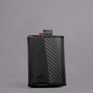Billetera Pequeña Para Hombre Carbon Speed Wallet Mini The Frenchie Co