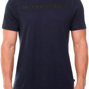 Camiseta  Para Hombre Cyro  Monastery
