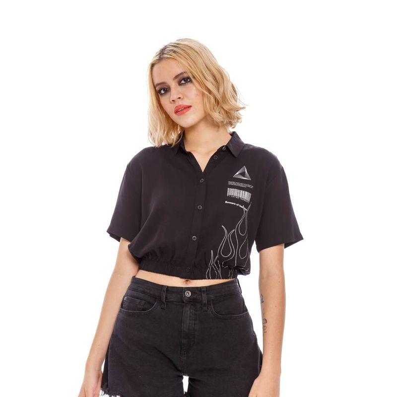 Camisa-Para-Mujer-Camisa-Pilatos