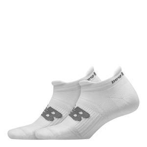 Medias Invisibles Unisex Socks Tabulator No Show 2 Pack New Balance