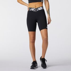 Short Para Mujer Relentless Fitted New Balance
