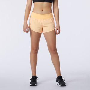 Short Para Mujer Impact Run Short 3 Inch New Balance