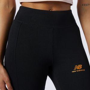 Pantalon Legging Para Mujer Nb Athletics Higher Learning Legging New Balance
