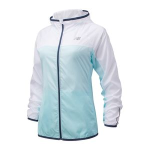 Chaqueta Casual Para Mujer Windcheater Jacket 2.0 New Balance