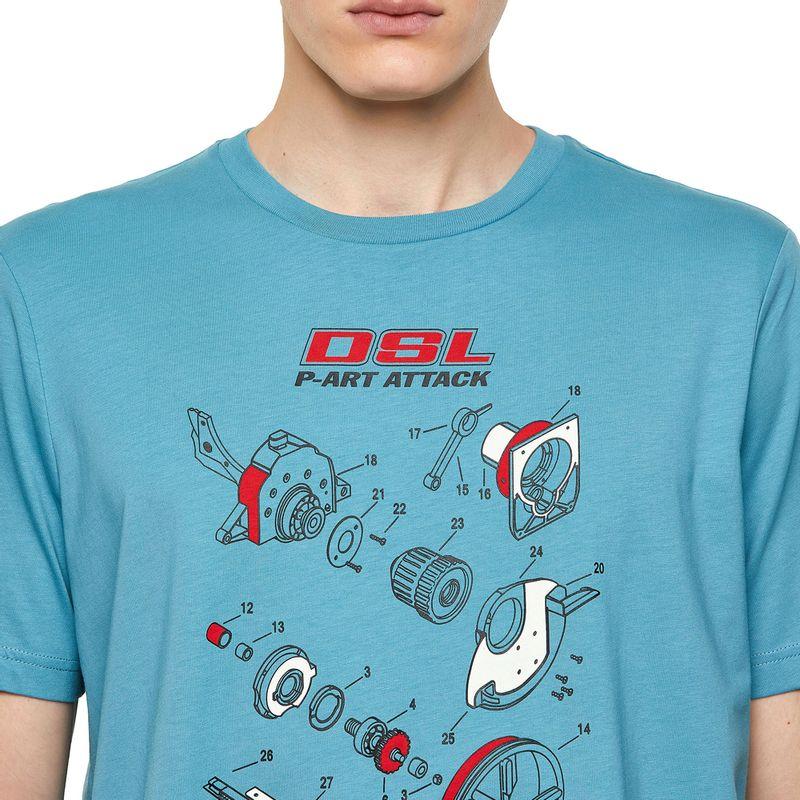 Camiseta-Para-Hombre-T-Just-B53