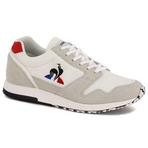 Tenis Para Hombre Jazy Optical White Le Coq Sportif 30104