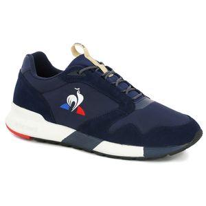 Tenis Para Hombre Omega X Dress Blue Le Coq Sportif 30110