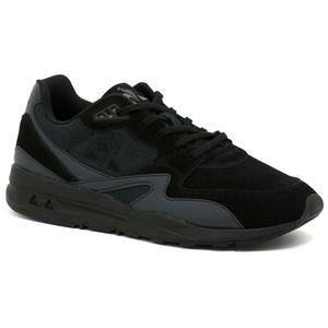 Tenis Para Hombre Lcs R800 Triple Black Le Coq Sportif 35117