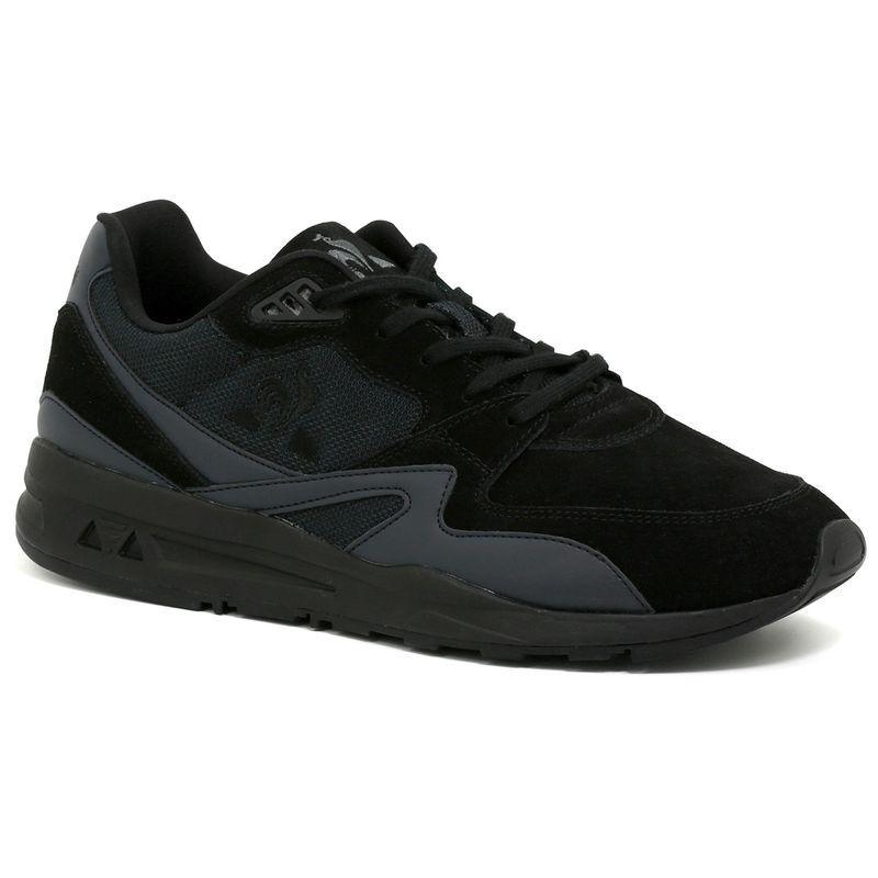Tenis-Para-Hombre-Lcs-R800-Triple-Black-Le-Coq-Sportif