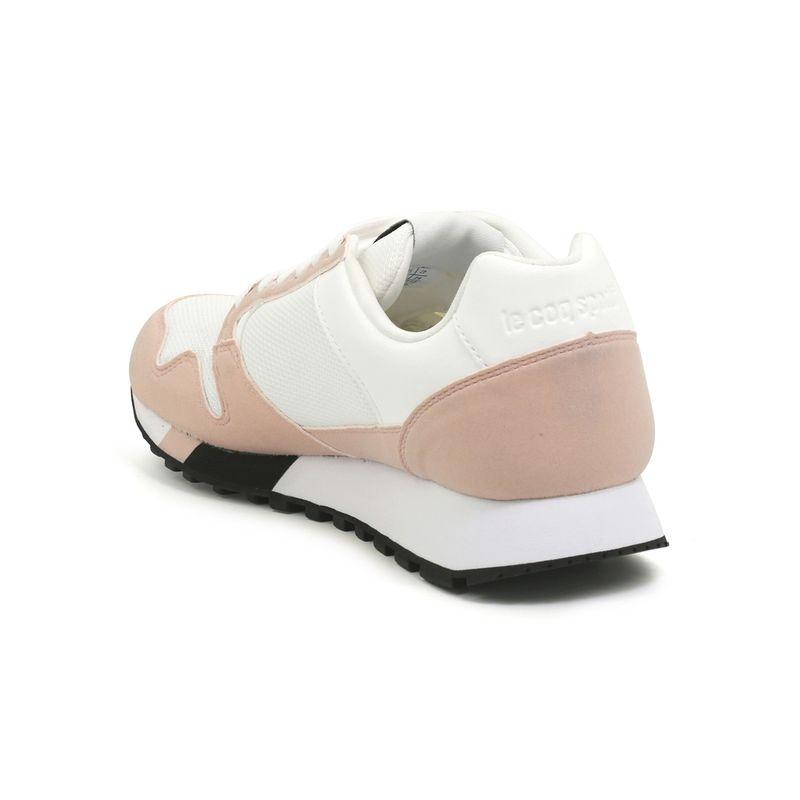 Tenis-Para-Mujer-Manta-W-Retro-Optical-White-Cameo-Rose-Le-Coq-Sportif