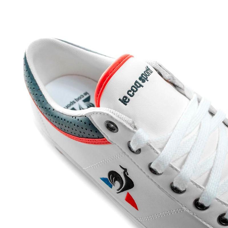 Tenis-Para-Hombre-Saint-Dantin-Optical-White---Smu-S-Le-Coq-Sportif