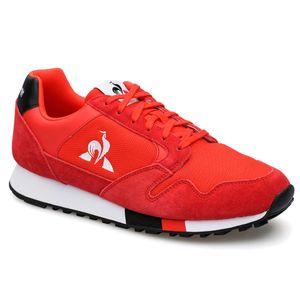 Tenis Para Hombre Manta Fiery Red Le Coq Sportif 34139