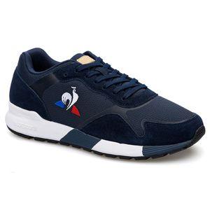Tenis Para Hombre Omega Y Dress Blue Le Coq Sportif 34140