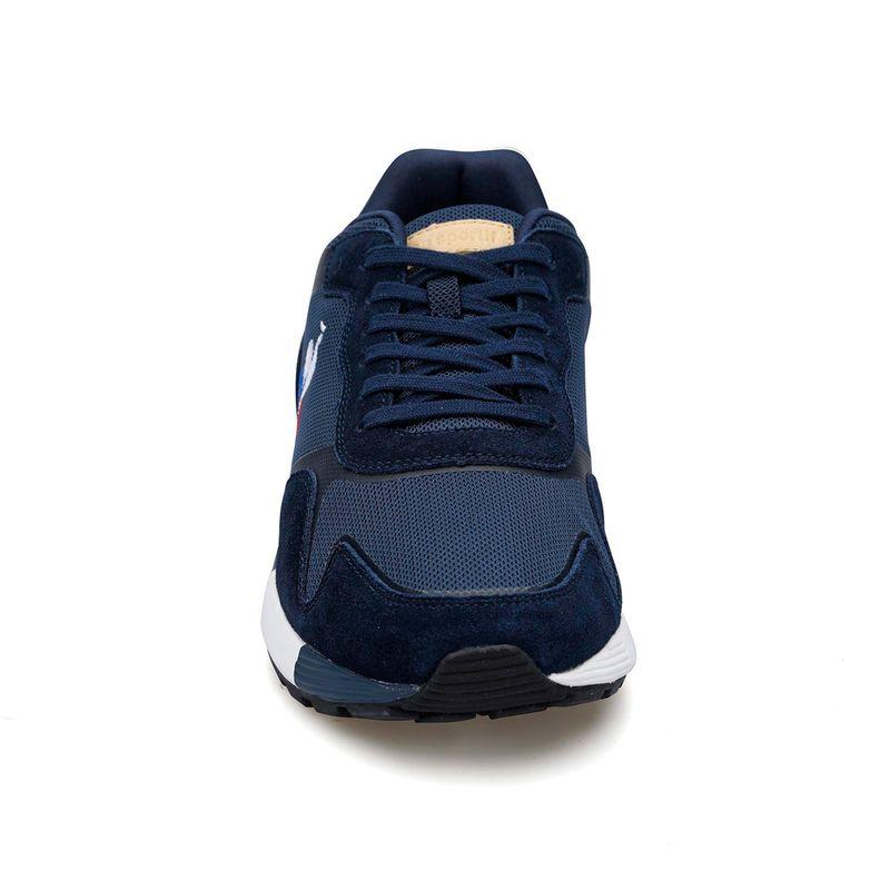 Tenis-Para-Hombre-Omega-Y-Dress-Blue-Le-Coq-Sportif