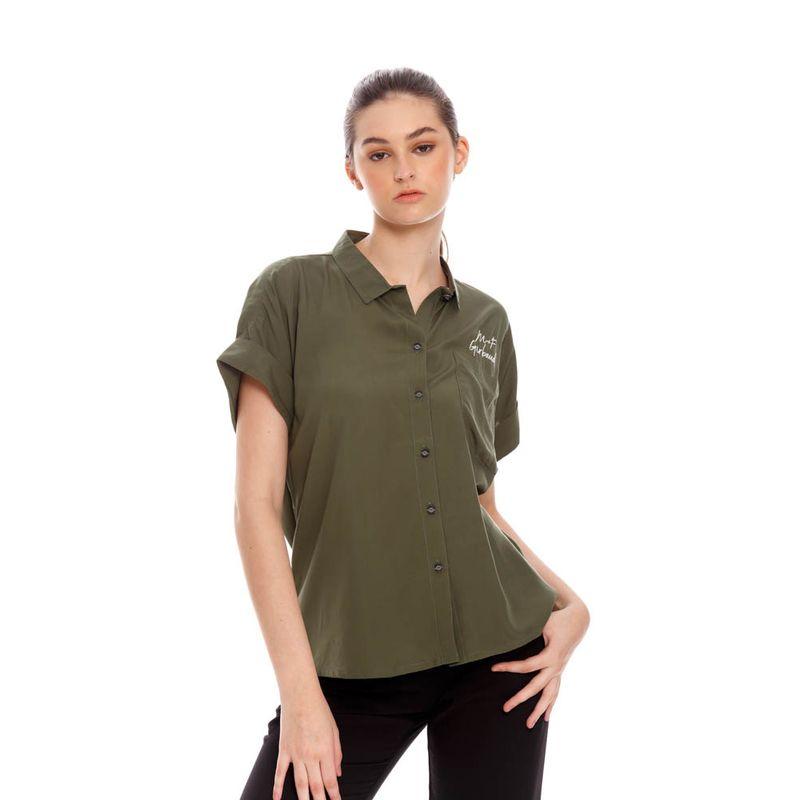 Camisa-Para-Mujer-Girbaud