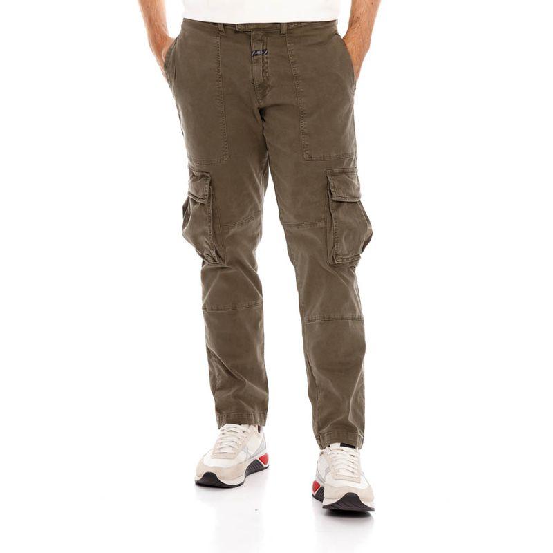 Pantalon-Cargo-Para-Hombre-Girbaud