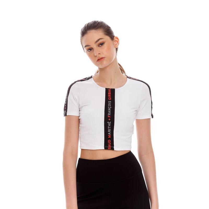 Camiseta-Para-Mujermarithe-Francois-Girbaud