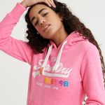 Buzo-Hoodie-Cerrado-Para-Mujer-Vintage-Logo-Pop-Entry-Hood-Superdry