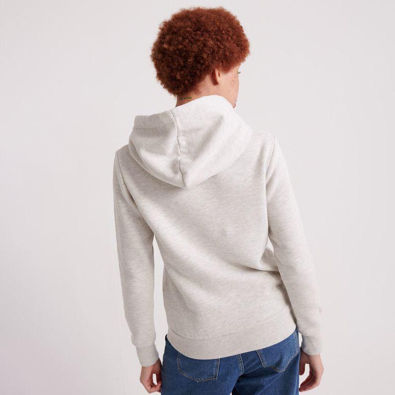 Buzo-Hoodie-Cerrado-Para-Mujer-Vintage-Logo-Metallic-Cascade-Entry-Hood-Superdry