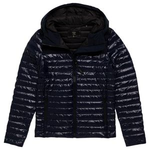 Chaqueta Padded Para Mujer Studios Contrast Core Down Jkt Superdry 34390