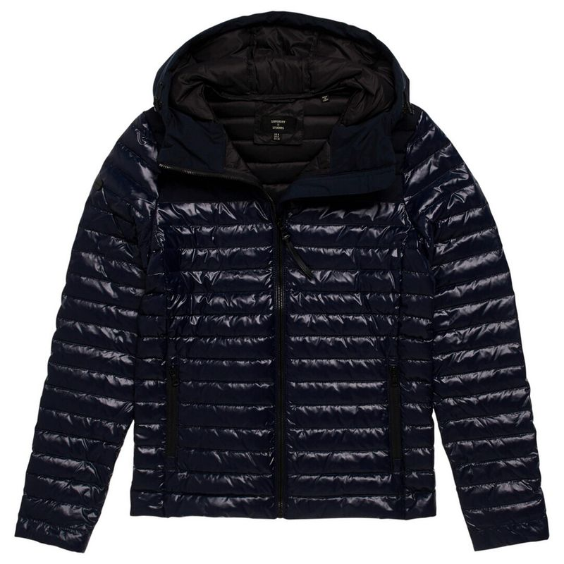 Chaqueta-Padded-Para-Mujer-Studios-Contrast-Core-Down-Jkt-Superdry