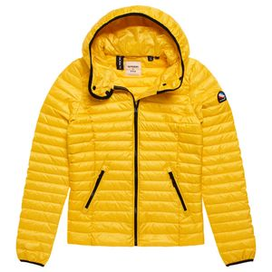 Chaqueta Padded Para Mujer Core Down Padded Jacket Superdry 34389