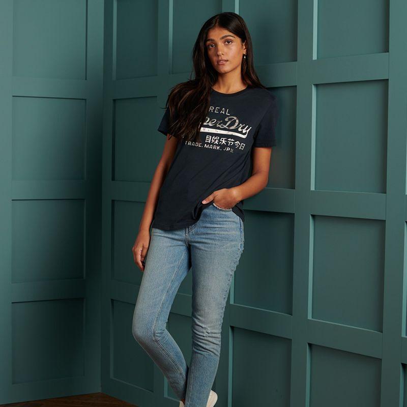 Camiseta--Para-Mujer-Vl-Infill-Tee-Superdry