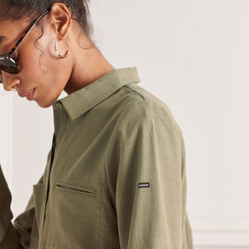 Camisa--Para-Mujer-Military-Shirt-Superdry