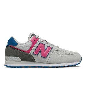 """Tenis Para Niña Infant Girls"""" 574 New Balance 28333"""
