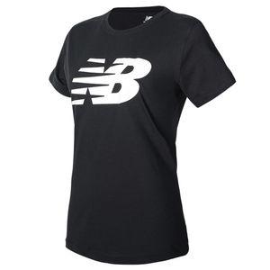 Camiseta Para Mujer New Balance 38354