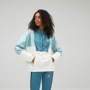 Chaqueta Casual Para Mujer New Balance 35450