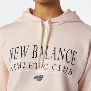 Camiseta Para Mujer Sport Core Heather Tee New Balance 37691