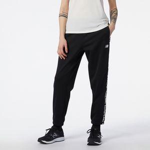Pantalon Legging Para Mujer Relentless Performance Fleece Pant New Balance 37675