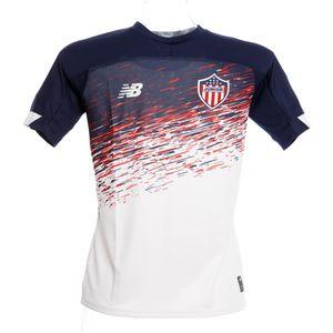 Camiseta Para Hombre Youth Away Fan Junior Fc Jersey 2020 New Balance 30917