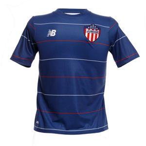 Camiseta Para Niño Youth Away Junior Fc Jersey 2019 New Balance 45100