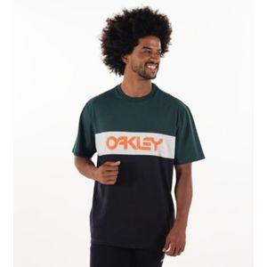 Camiseta Oakley FP Block