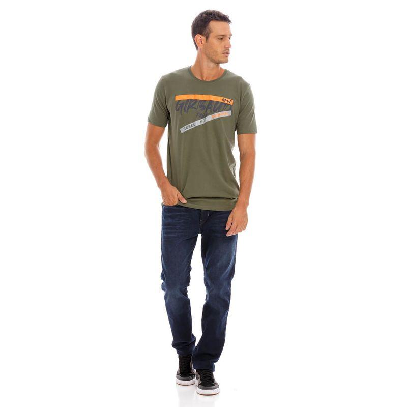 Camiseta-Para-Hombre