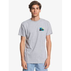 Camiseta Quiksilver Neon Colors