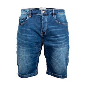 Bermuda Denim Para Hombre Short Yunmen  38412