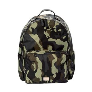 Maletin Para Hombre Mst Camouflage Backpack  38405