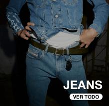 Jeans de las mejores marcas para hombre y mujer Pilatos Store.